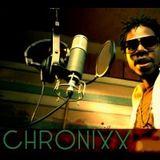 CHRONIXX SPOTLIGHT MIX