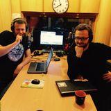 Radicall - Wywiad @ Wieczór Klubowy, Radio Luz