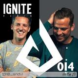 Firebeatz - Ignite Radio 014