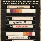 Soundtracks mix by Pepe Conde