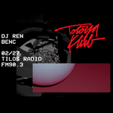 DJ Ren // Benc - Totoya Klub (2018.02.27.)