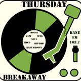 Thursday Breakaway Show #4 - The Old & Funky Edition