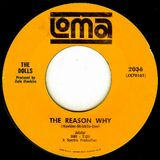 NORTHERN SOUL - THE REASON WHY