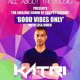 Katri - Asian Trance Festival 6th Edition 2019-01-18 Full Set