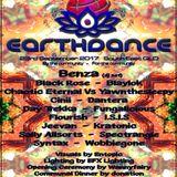 Black Rose - Earthdance SEQ 2017 set
