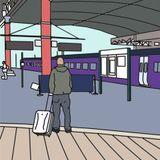 yesRobKennedy - Train Techno (may include House)