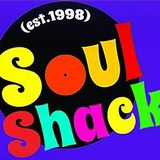 29.12.2018 Ash Selector's Groove Control Soul Shack Classics Special on Solar Radio