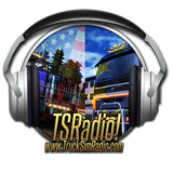 TruckSimRadio - Trucking All Around The World