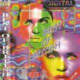 Dj Brisk @ Club Kinetic (Best Of British Techno) 26.4.96
