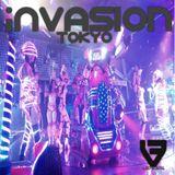 Invasion Tokyo