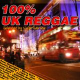 100% UK Reggae vol. 1