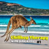 SUBPROJECT: Chillhop Therapy #1 (mixed by John Kitts)
