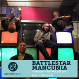 Battlestar Mancunia 10th August 2017