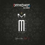 M Club Live Set Vol. 2