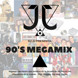 Megamix 90s by Dj JJ