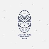 U Know Me Radio #132 | SCB | Mosca | Novelist | DJ Seinfeld | Danvers | YGT | EQ Why & Traxman
