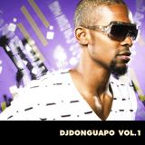 Air Philosophy presents DJ DonGuapo Mix Vol.1