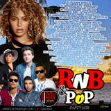 DJ ROY R&B & POP PARTY MIXTAPE #URBAN #NEW [JULY 2018]