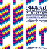 Freeze Festival - Milovice (18.09.2010)