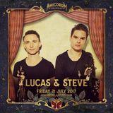 Lucas & Steve @ Tomorrowland 2018, Mainstage, Weekend 1