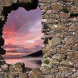 Jim Panse - Loch in Der Wand