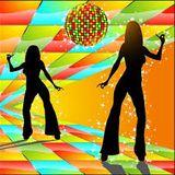 Disco Nights_Mixed By Dj Marshall.