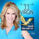 575: Overcoming Tragedy to Create a World-Class Fitness Brand   J.J. Virgin