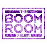 201 - The Boom Room - Malbetrieb