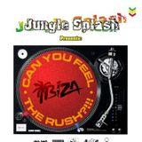 Leo Samson Jungle Splash 8/03/2013
