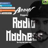Radio Madness #26(Trap - Future Bass - Party)