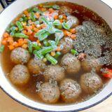 Chroman  - Melodic Soup With Balls Part 15