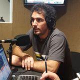 93- Entrevista Javier Gregorini: Nuevo columnista - 08-05-17