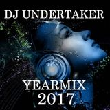 DJ UNDERTAKER YEARMIX 2017