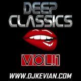 DEEP CLASSICS VOL1