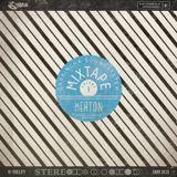 Garrincha Soundsystem - Mixtape Vol.3 - KEATON