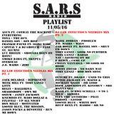 SARS RADIO EP. 66 Novemeber 5th, 2016