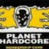 Planet Hardcore - 1995