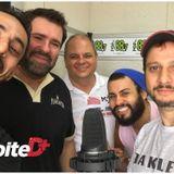 Programa Noite D+ Pop FM com o pessoal da Kirchen e 7 Jarros