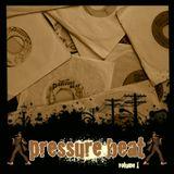 Pressure Beat volume 1 - Jogib & Pressure Beat labels
