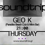 Geo K Soundtrip podcast 012