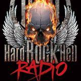 Hard Rock Hell Radio - The Seventh Circle - 13th July 2017