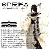 Onirika @ m2o - soundzrise /14.mar.12