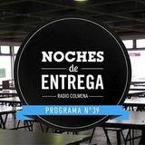 NOCHES DE ENTREGA N°39_30-06-2013