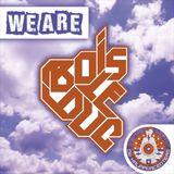 Bois Le Duc @ We Are 10-05-2014 Halfpercenters, Zaltbommel