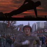 #37; Rocky 2 (Rocky Arc)