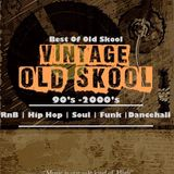 Late 90s/Early 2000s R&B / Hip Hop / Dancehall - DJ Naeem