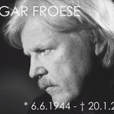Thank you Edgar Froese