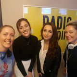 Making The Diff 2018 Show 9 - With Miss Wales 2018 Finalists Emily Norris & Louise Weale
