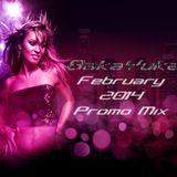 BakaYuka February 2014 Promo Mix