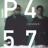 XLR8R Podcast 457: Cassegrain